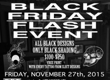 black friday tattoo specials take bushwick by storm the
