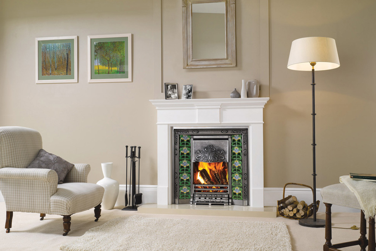 Fireplaces  Burning Desires Limited  Preston  Lancashire  North West