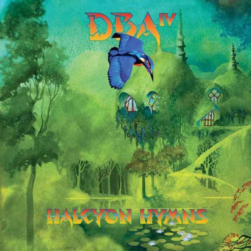 Halcyon Hymns