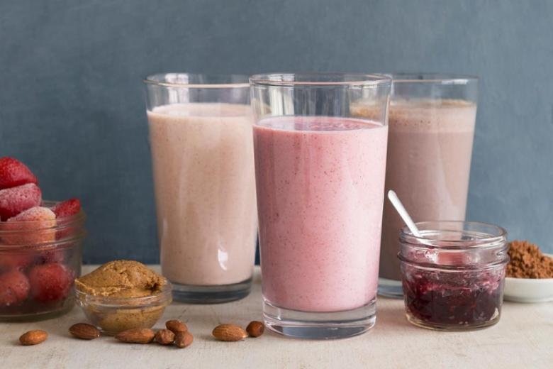 Does Protein Shake Make You Fat