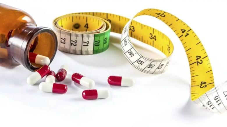 Dangerous Weight Loss Diets