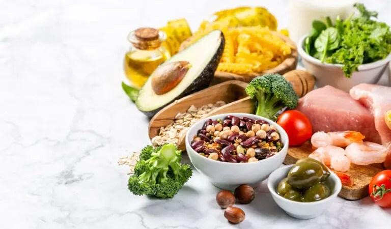 Ornish Diet
