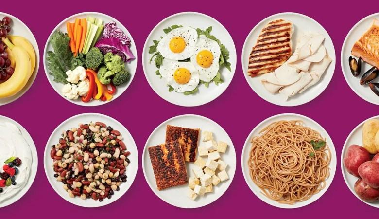 WW (Weight Watchers) Diet