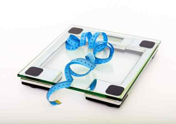 How to Keep Your Weight Loss