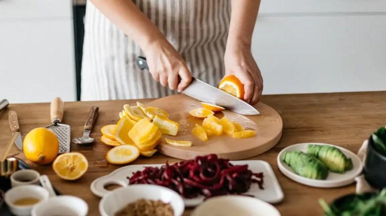 Foods that help You Slim Down