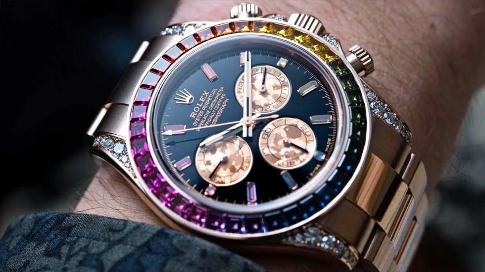 Top Luxury Watch Secrets
