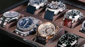 The Watches of Switzerland Guide