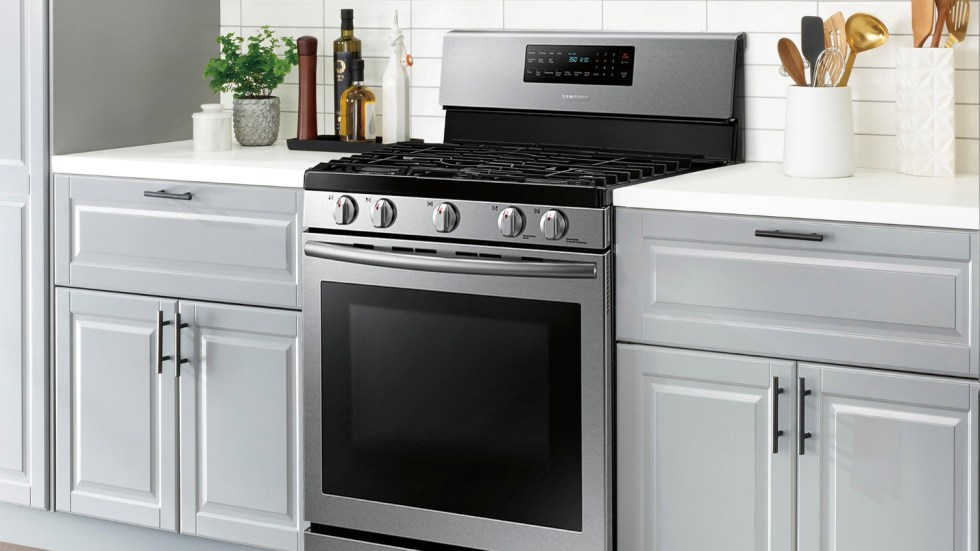Best Gas Cookers