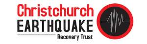 Chch Equake Recovery Trust logo