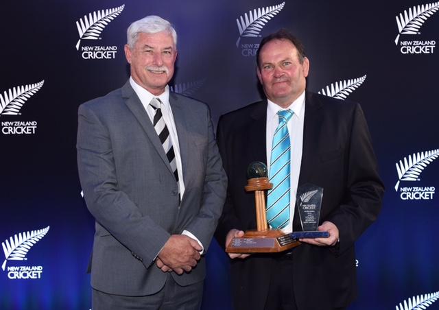 ANZ Cricket Awards, 25 February 2016