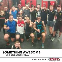 9round boxing trainers and premier team pre-season