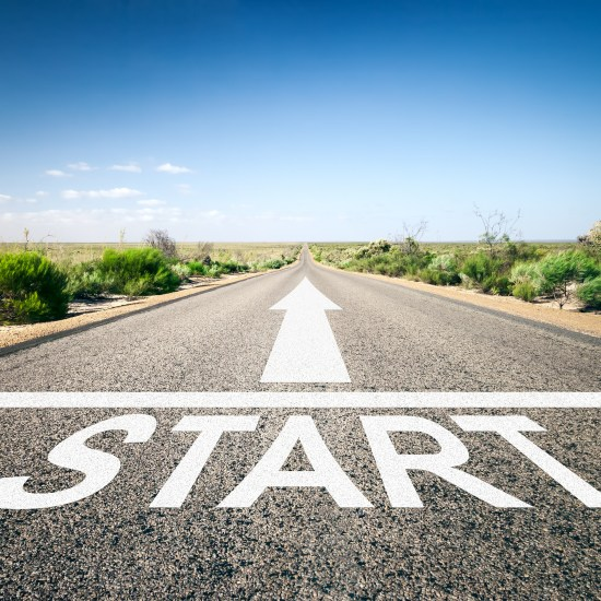 So You Want to Start a Nonprofit Organization