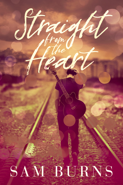 Book Cover: Straight from the Heart
