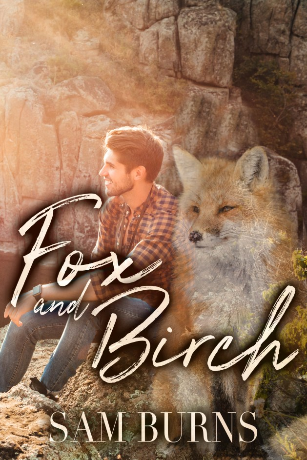 Book Cover: Fox and Birch