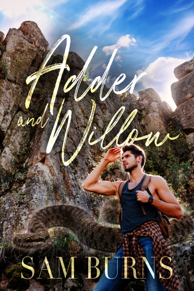 Book Cover: Adder and Willow