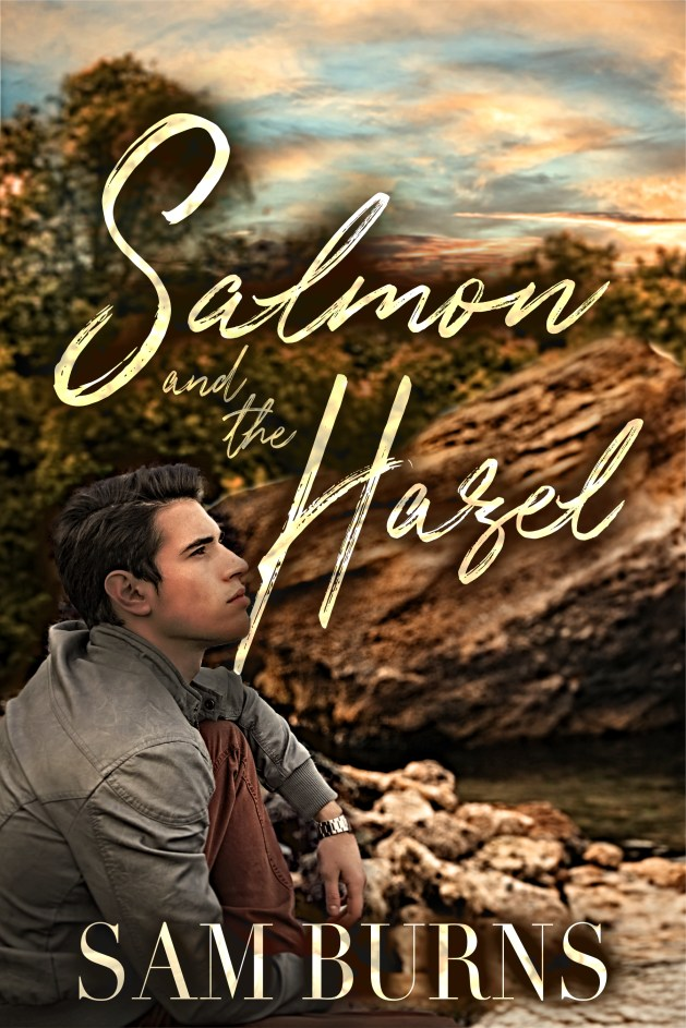 Book Cover: Salmon and the Hazel