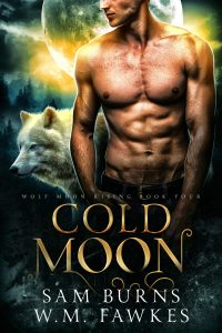 Book Cover: Cold Moon