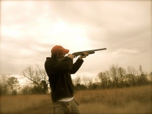 {Thursdays Thoughts} Pheasant Hunting