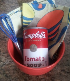 Soup Gift Basket