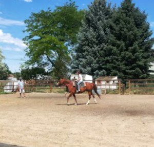 horseback riding pocatello idaho