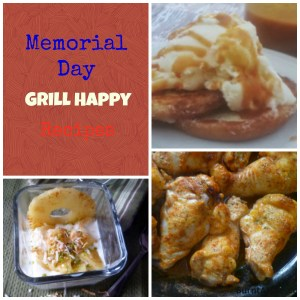 Get Your Grill On This Memorial Day Weekend