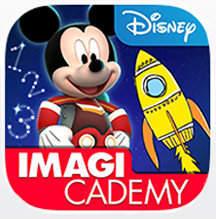disney imagicademy