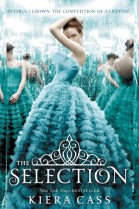 Mom & Daughter Reads–The Selection Series