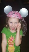 princess minnie ears
