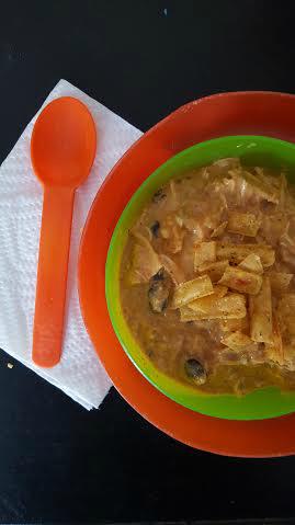 homemade cafe zupas