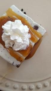 Asphalt Pie (+ Dairy Free, Gluten Free Substitutions)