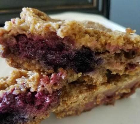 gluten free pie bar