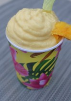 Dairy Free Dole Whip