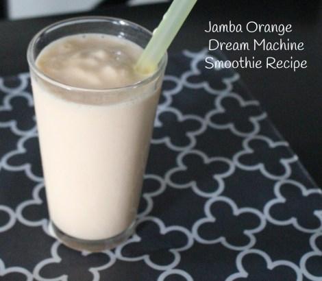 jamba smoothie