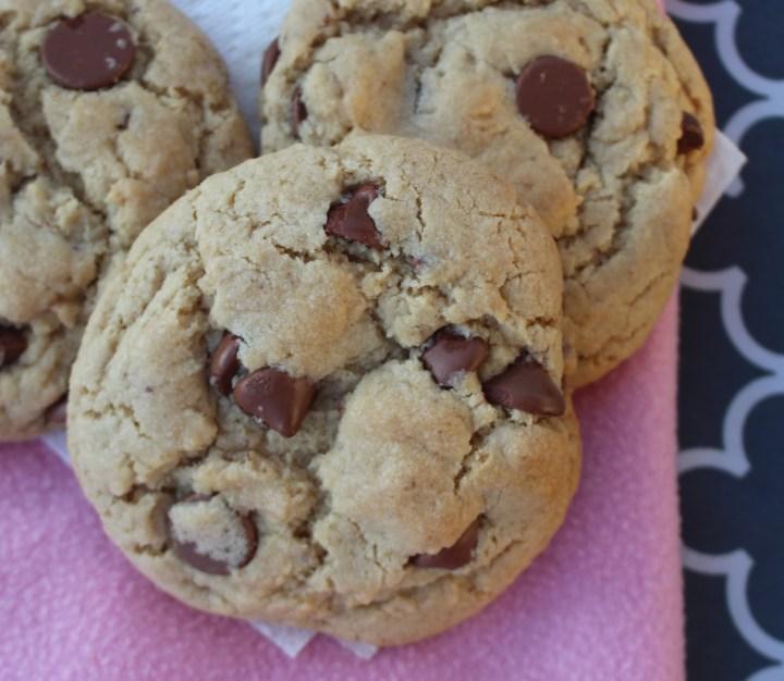 crumbl cookie recipe