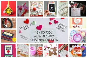 no food valentine