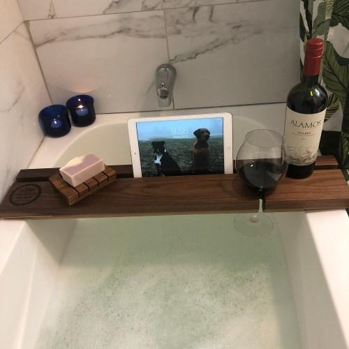 Bath-Board