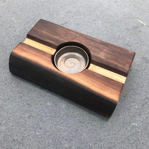 Cigar-Ashtray