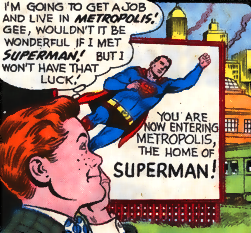 Superman's Pal Jimmy Olsen #36 (April 1959)
