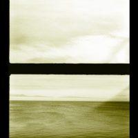 Horizon(tal) Fliptych III
