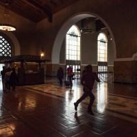 Union Station V