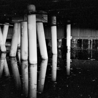 Beneath the Pier on Film