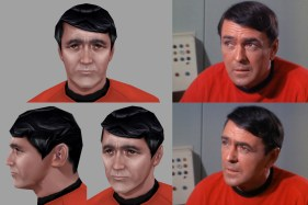 Scotty model with reference.