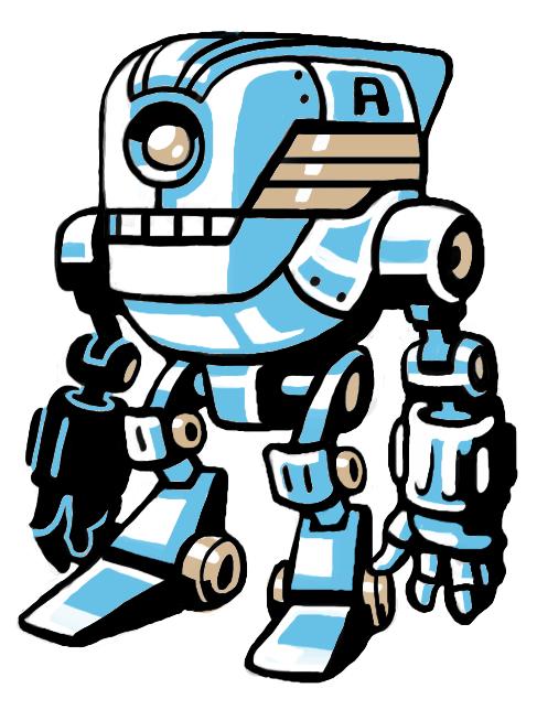 Generic Robot