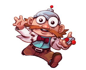 Professor Atomic