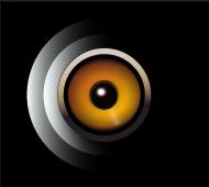 Thrust BBall Audio button (on state)
