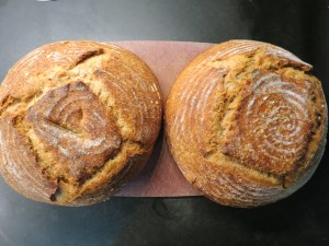 Miche Taste Test, Take Two