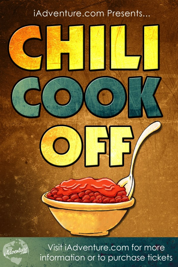 New York Chili Cook Off on January 20, 2013