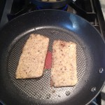 Scrapple ready to turn