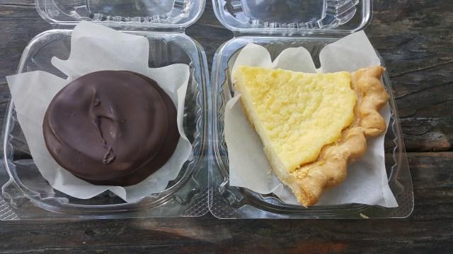 Micklethwait desserts