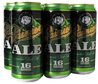 Rainier Ale discontinued